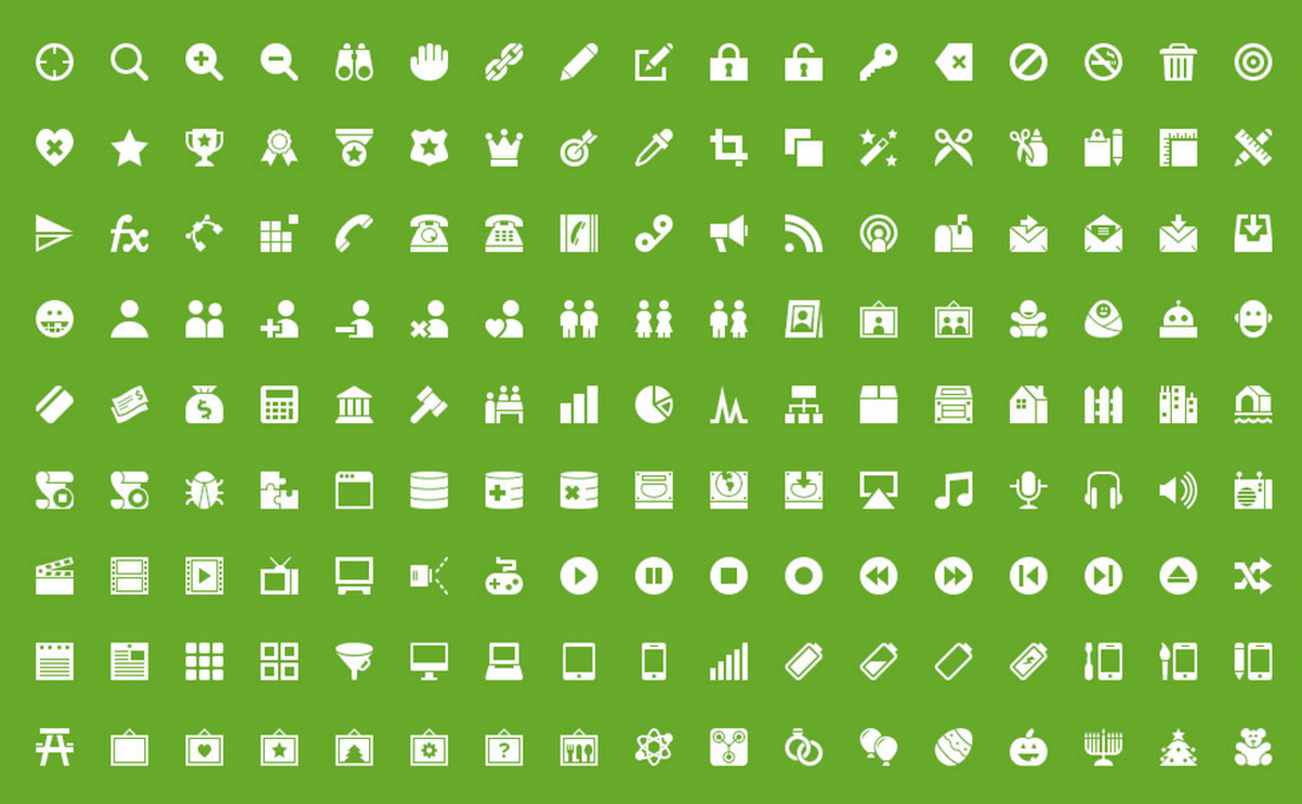 SS Symbolicons Block