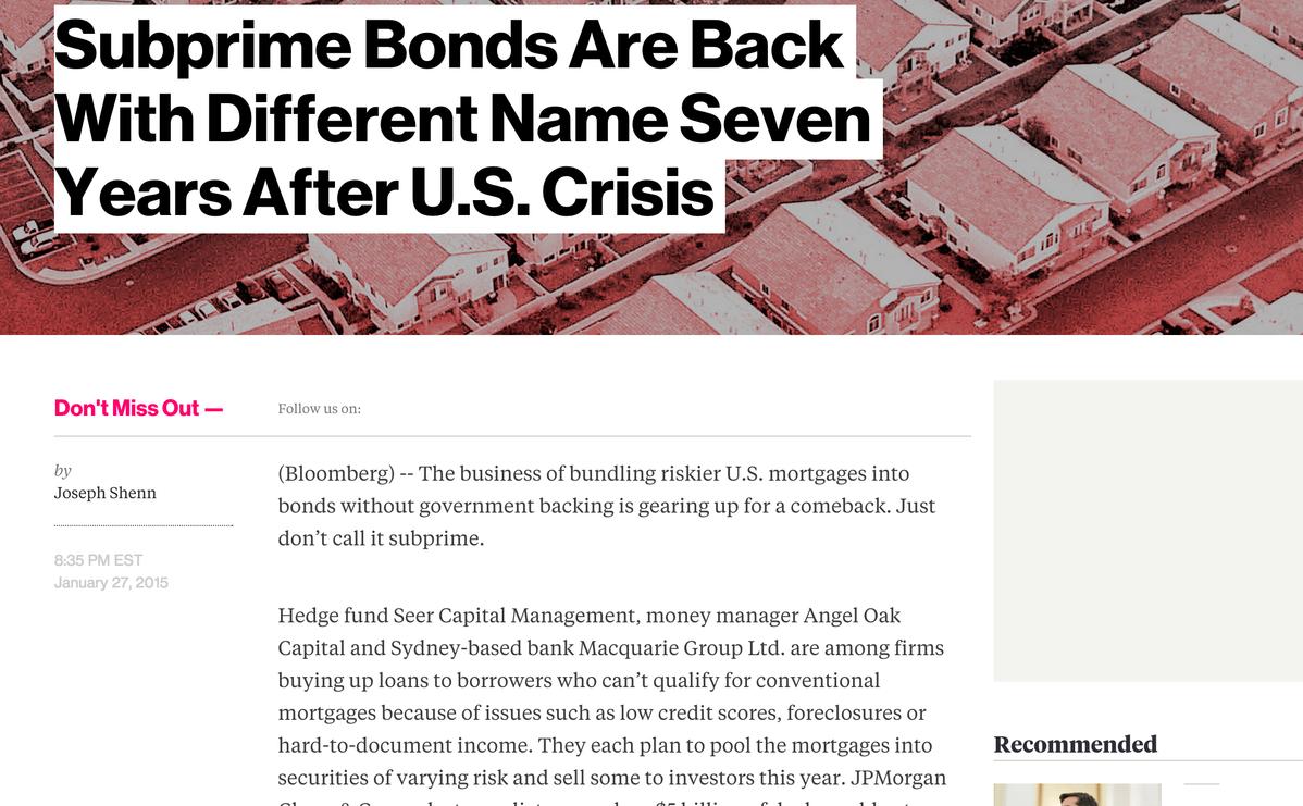 Neue Haas Grotesk, Tiempos with Tiempos Headline