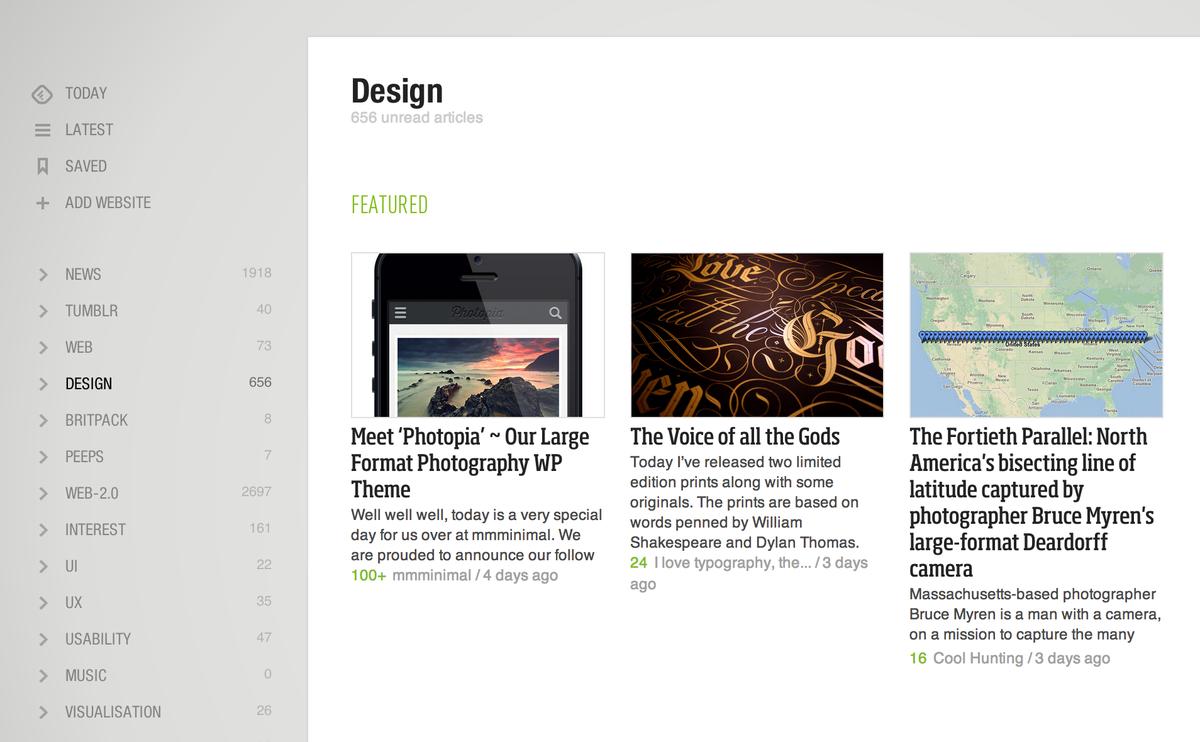 FF DIN Web Pro, Helvetica Neue, Lucida Grande with Soho