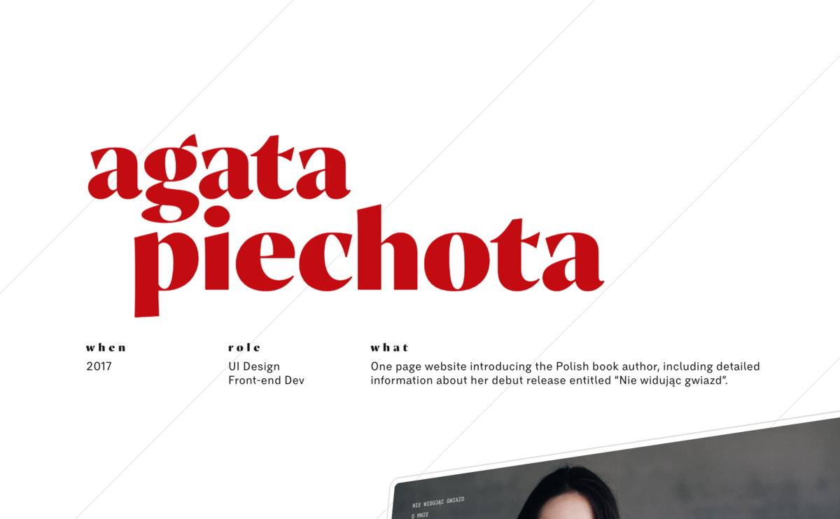 Falster Grotesk with Proza Display