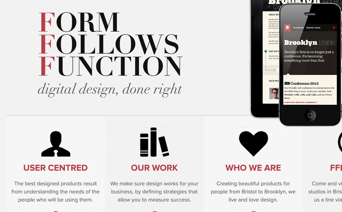 Didot in action plus good fonts to combine it with | Typ io